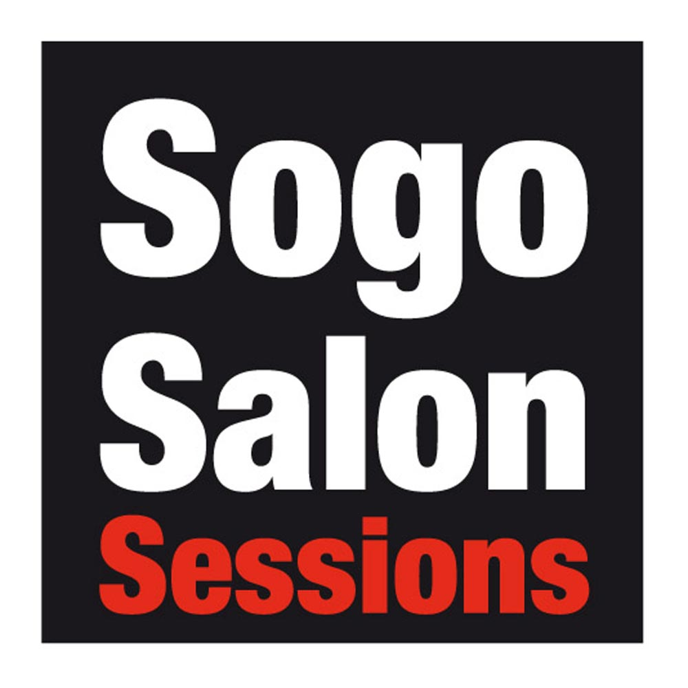 Sogo Salon Sessions Logo