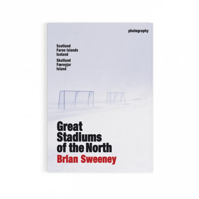 Brian Sweeney's Great Stadiums of the North Exhibition Catalogue