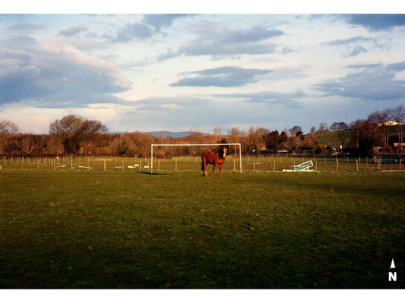 Brian Sweeney's Great Stadiums of the North
